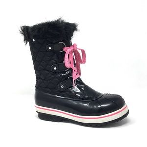 Justice Snow Boots
